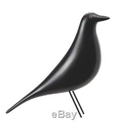 Authentic Vitra EAMES HOUSE BIRD by Charles & Ray Eames NEW IN BOX Black Alder