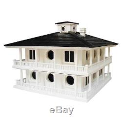 Clubhouse Birdhouse For Purple Martins ID 126818