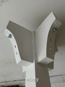 Handcrafted Dovecote Bird house Large Suitable for 9 pairs of doves Complete