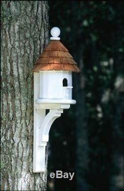 Lazy Hill Farm Designs Small Shingled Bird House